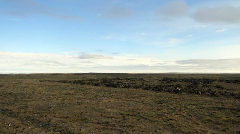 Transsibirische Eisenbahn: Mongolei - die Wueste Gobi