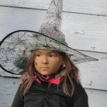 Granny AuPair - Halloween