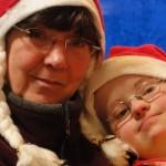 Granny AuPair - Weihnachten