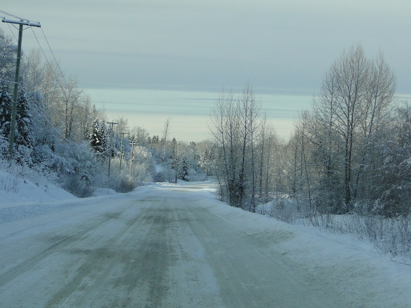 Upper-Fraser-Road