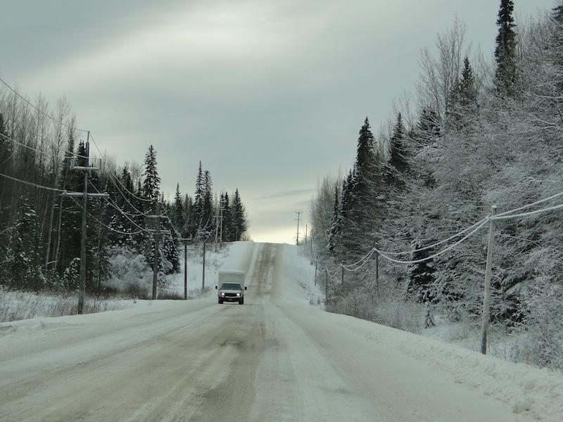 Highway No.97