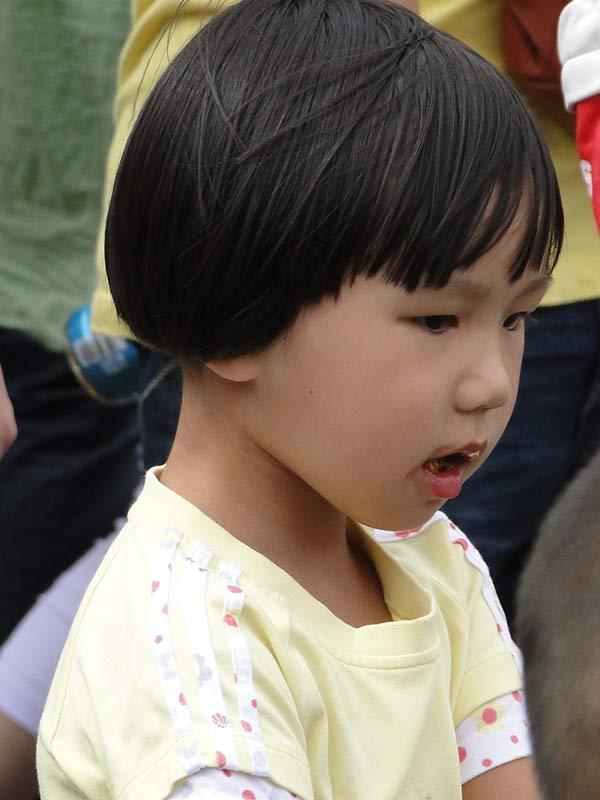 Transsibirische Eisenbahn: Peking - Ein Maedchen im Himmelstempel