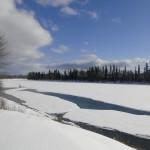 Granny AuPair Heidi Eden - Fraser River British Columbia 5921