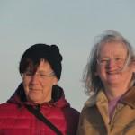 Gundula und Heidi8044