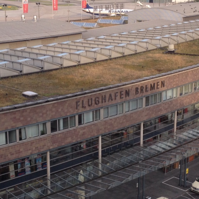 1. Station Bremen