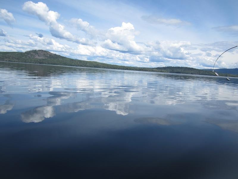 Babine Lake