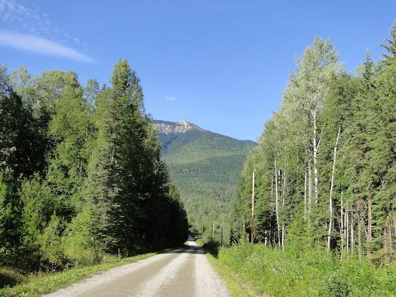 Longorth Road