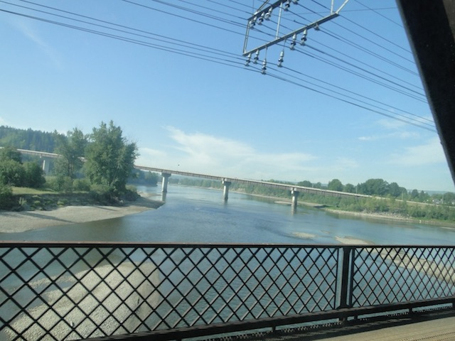 Brücke Highway 16
