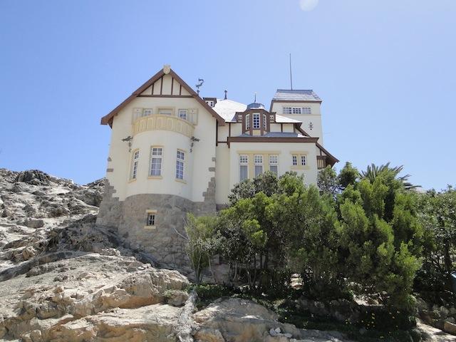 Goerke Haus