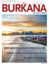 Burkana Magazin Borkum Ausgabe 47 Juli 2017