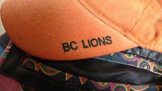 Lions British Columbia