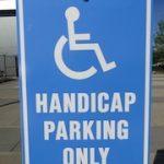 Handicap ++1297