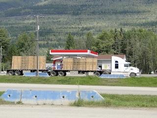 Truck 1366